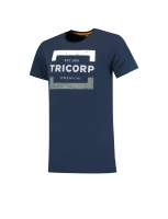 Tricorp 104007 T-Shirt Premium Heren - Ink