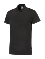 Tricorp 201013 Poloshirt Cooldry Slim Fit - Darkgrey