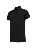 Tricorp 201016 Poloshirt Slim Fit 180 Gram Kids - Black