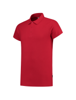 Tricorp 201016 Poloshirt Slim Fit 180 Gram Kids - Red