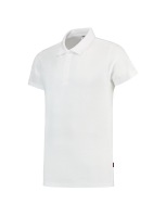 Tricorp 201016 Poloshirt Slim Fit 180 Gram Kids - White