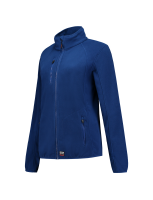 Tricorp 301011 Sweatvest Fleece Luxe Dames - RoyalBlue
