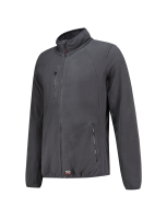 Tricorp 301012 Sweatvest Fleece Luxe - DarkGrey