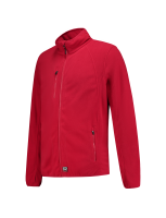 Tricorp 301012 Sweatvest Fleece Luxe - Red