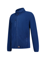 Tricorp 301012 Sweatvest Fleece Luxe - RoyalBlue