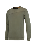 Tricorp 304005 Sweater Premium - Army