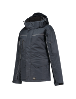 Tricorp 402007 Midi Parka Canvas - Navy
