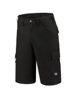 Tricorp 502019 Werkbroek Basis Kort - Black