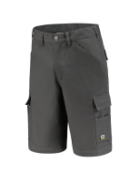 Tricorp 502019 Werkbroek Basis Kort - Darkgrey