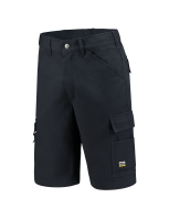 Tricorp 502019 Werkbroek Basis Kort - Navy