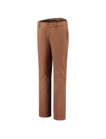 Tricorp 504005 Chino Premium Dames - Bronzbrown