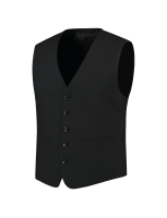 Tricorp 405004 Gilet Heren - Black