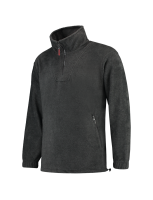 Tricorp 301001 Fleece Sweater - Antracite Melange