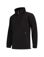 Tricorp 301001 Fleece Sweater - Black