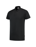 Tricorp 201001 Poloshirt Cooldry Bamboe Slim Fit - Black