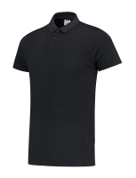Tricorp 201001 Poloshirt Cooldry Bamboe Slim Fit - Navy