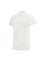 Tricorp 201001 Poloshirt Cooldry Bamboe Slim Fit - White