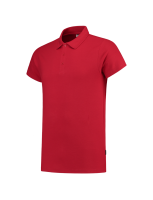 Tricorp 201005 Poloshirt Slim Fit 180 Gram - Red