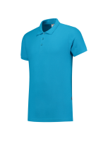 Tricorp 201005 Poloshirt Slim Fit 180 Gram - Turquoise