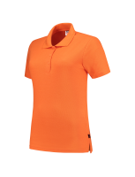 Tricorp 201006 Poloshirt Slim Fit Dames - Orange