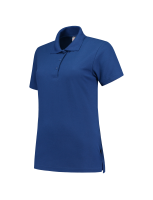 Tricorp 201006 Poloshirt Slim Fit Dames - Royalblue