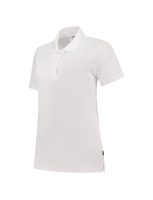Tricorp 201006 Poloshirt Slim Fit Dames - White