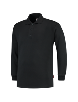 Tricorp 301004 Polosweater - Black