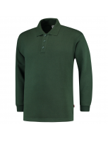 Tricorp 301004 Polosweater - Bottlegreen