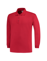 Tricorp 301004 Polosweater - Red