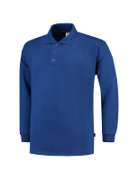 Tricorp 301004 Polosweater - Royalblue