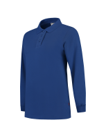 Tricorp 301007 Polosweater Dames - Royalblue