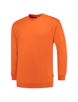 Tricorp 301008 Sweater 280 Gram - Orange