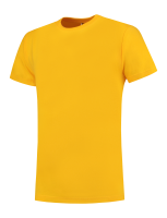 Tricorp 101001 T-Shirt 145 Gram - Yellow
