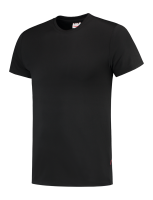 Tricorp 101003 T-Shirt Cooldry Bamboe Slim Fit - Black