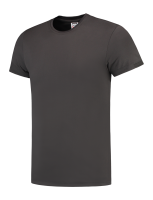 Tricorp 101003 T-Shirt Cooldry Bamboe Slim Fit - Darkgrey