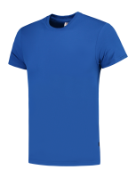 Tricorp 101003 T-Shirt Cooldry Bamboe Slim Fit - Royalblue