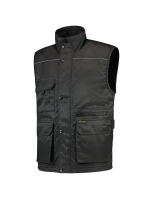 Tricorp 402001 Bodywarmer Industrie - Black