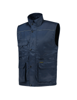 Tricorp 402001 Bodywarmer Industrie - Navy