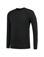 Tricorp 602002 Thermo Shirt - Black