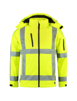 Tricorp 403003 Softshell RWS - Fluor Yellow