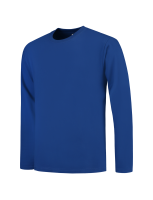 Tricorp 101006 T-Shirt Lange Mouw - Royalblue