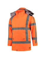Tricorp 403005 Parka RWS - Fluor Orange