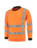 Tricorp 303001 Sweater RWS - Fluor Orange