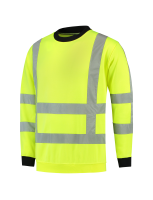 Tricorp 303001 Sweater RWS - Fluor Yellow