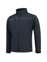Tricorp 402006 Softshell Luxe - Navy