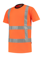 Tricorp 103001 T-Shirt RWS - Fluor Orange
