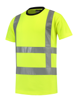 Tricorp 103001 T-Shirt RWS - Fluor Yellow