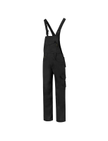 Tricorp 752001 Amerikaanse Overall Industrie - Black