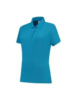 Tricorp 201006 Poloshirt Slim Fit Dames - Turquoise