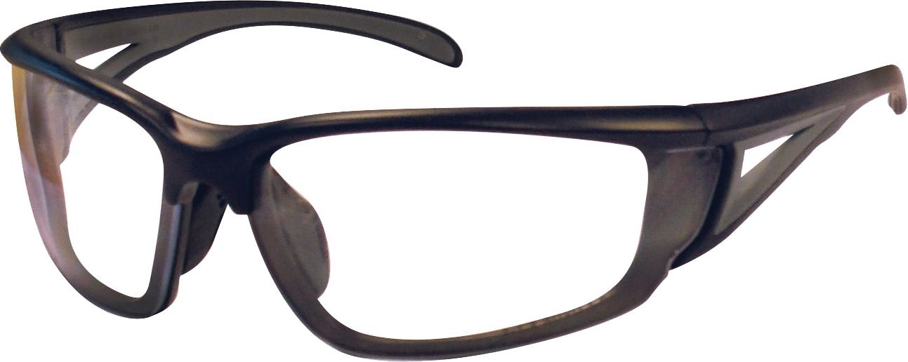 890434e922e3d3 M-Safe v-bril Ampato helder zwart mont - Safety Nation B.V.